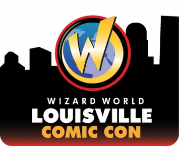 Louisville Comic Con 2015 Wizard World Convention 3-Day Weekend Ticket March 27-28-29, 2015