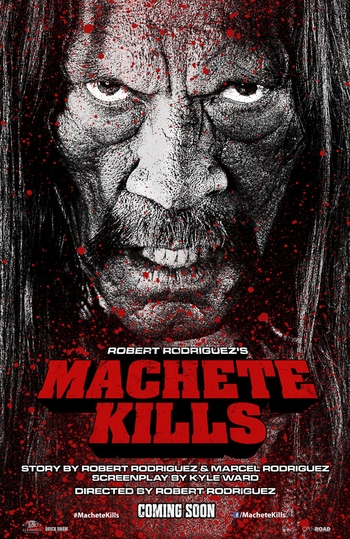 �Machete Kills� Slashes Into Wizard World Comic Con NYC Experience