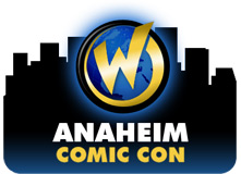 Mainstream Media Bring Anaheim Comic Con To The World
