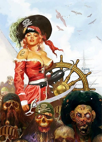 <i>Marilynne</i> St. Louis Comic Con VIP Exclusive Lithograph by Arthur Suydam