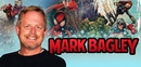 Mark Bagley, <i>Fantastic Four</i>, Joins the Wizard World Comic Con Tour!