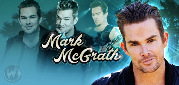Mark McGrath, <i>Sugar Ray</i>, Coming to New Orleans Comic Con!