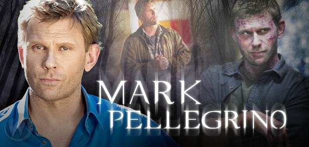 Mark Pellegrino, <i>Lucifer</i>, �Supernatural,� Coming to Las Vegas!