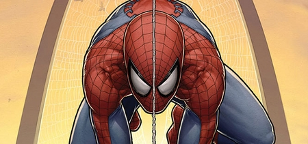Marvel Comics & Wizard World Reveal �Amazing Spider-Man #1� Exclusive Variant Cover By John Tyler Christopher For Atlanta Comic Con