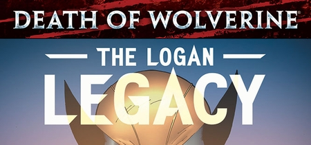 Marvel Comics & Wizard World Reveal �Death Of Wolverine: The Logan Legacy #1� Exclusive Variant Cover By Carlo Barberi For Ohio Comic Con