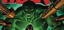 Marvel Comics & Wizard World Reveal �Hulk #1� Exclusive Variant Cover By Mike Grell For Minneapolis Comic Con