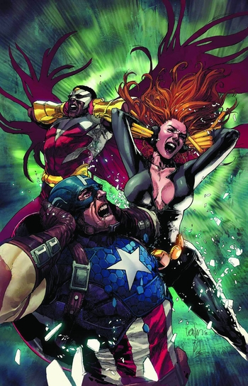 Marvel, Zenescope To Conduct Portfolio Reviews @ Wizard World Chicago Comic Con