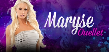 Maryse Ouellet, <i>Former WWE Divas Champion</i>, Coming to New Orleans Comic Con!