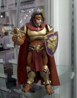 Mattel, DC, Jakks and more debut new toys at Wizard World Philadelphia