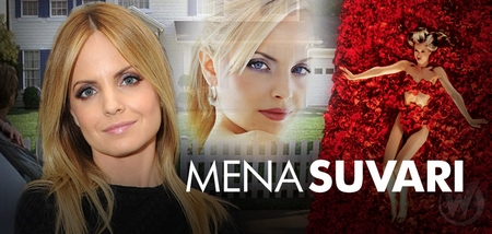 Mena Suvari, <i>Angela Hayes</i>, AMERICAN BEAUTY Coming to Reno!