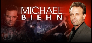 Michael Biehn, <i>Kyle Reese</i>, from THE TERMINATOR, Coming to New Orleans Comic Con!