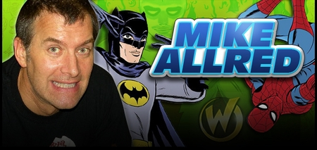 Mike Allred, <i>Madman</i> Creator, Coming to Portland Comic Con!
