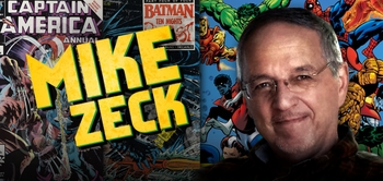 Mike Zeck, <i>Spider-Man</i> artist, Joins the Wizard World Comic Con Tour!