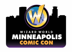 MINNEAPOLIS COMIC CON 2014 HIGHLIGHTS