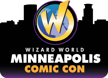 Minneapolis Comic Con 2014 Wizard World Convention 1-Day Ticket May 2-3-4, 2014