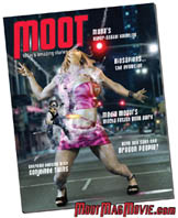 MootMagMovie.com � Sci-Fi Humor Mag and Movie Launches at Anaheim Comic Con