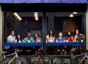 MTV�s The Real World: Portland