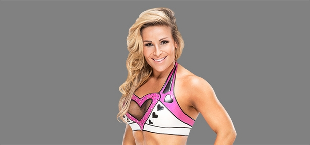 WWE� Diva Natalya� Coming to Fort Lauderdale!