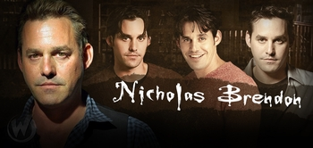 Nicholas Brendon, <i>Xander Harris</i>, �Buffy the Vampire Slayer,� Coming to Ohio Comic Con!