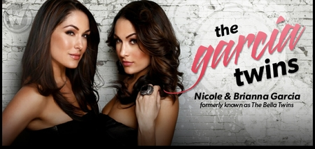 Nicole & Brianna Garcia, f/k/a <i>The Bella Twins,</i> Join the Wizard World Comic Con Tour!