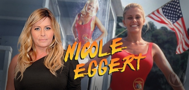 Nicole Eggert, �Baywatch,� �Charles in Charge,� Coming to Reno!