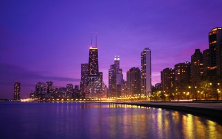 NIGHTTIME PROGRAMMING ANNOUNCED FOR CHICAGO COMIC-CON
