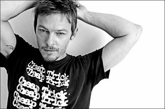 Norman Reedus, James Marsters, Michael Madsen, Michael Rooker Headline Celebrity Guests @ Inaugural Wizard World Richmond Comic Con, September 12-14