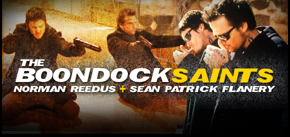 Norman Reedus & Sean Patrick Flanery, �<i>Boondock Saints</i>,� Coming to Sacramento & Chicago!