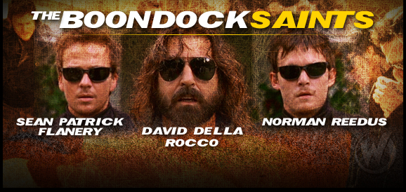 Norman Reedus, Sean Patrick Flanery & David Della Rocca, �<i>Boondock Saints</i>,� Coming to Chicago & Fort Lauderdale!