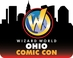 Ohio Comic Con 2014 Wizard World Convention 3-Day Weekend Ticket October 31 - November 1-2, 2014