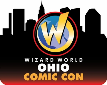 Ohio Comic Con 2013 Wizard World VIP Platinum Package + 3-Day Weekend Ticket