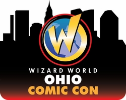 OHIO COMIC CON IN THE PRESS