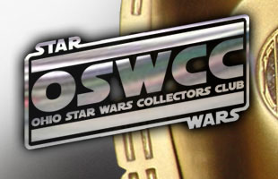 Ohio Star Wars <br>Collectors Club