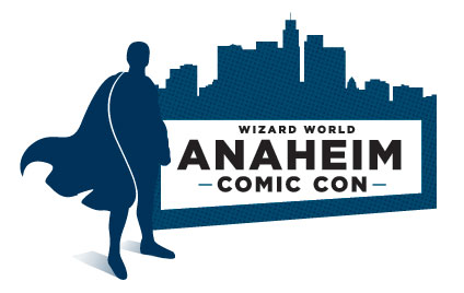 OVER 40 SPECIAL GUESTS ALREADY CONFIRMED FOR ANAHEIM COMIC CON TICKETS!