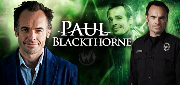 Paul Blackthorne, <i>Quentin Lance</i>, �Arrow,� Coming to Louisville!