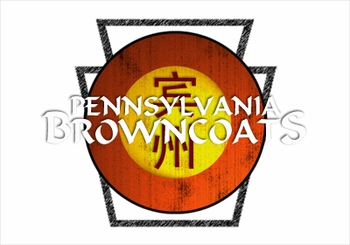 Pennsylvania Browncoats