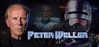 Peter Weller VIP Experience @ Wizard World Comic Con Austin 2015