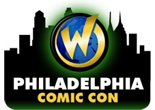 PHILADELPHIA COMIC CON 2010 WIZARD WORLD CONVENTION TICKETS ON SALE NOW