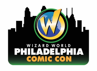PHILADELPHIA COMIC CON 2014 HIGHLIGHTS