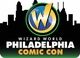 Philadelphia Comic Con 2015 Wizard World Convention 4-Day Weekend Admission May 7-8-9-10, 2015