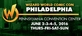 Wizard World Comic Con Philadelphia 2016 4-Day Weekend Admission June 2-3-4-5, 2016