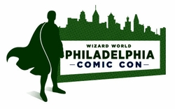 PHILADELPHIA COMIC CON SPECIAL EVENTS