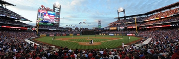 Special Phillies Ticket Offer For Wizard World Fans Saturday, June 14