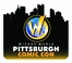 Pittsburgh Comic Con 2015 Wizard World Convention 3-Day Weekend Admission September 11-12-13, 2015