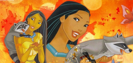 �Pocahontas,� Irene Bedard, @ Wizard World Comic Con!