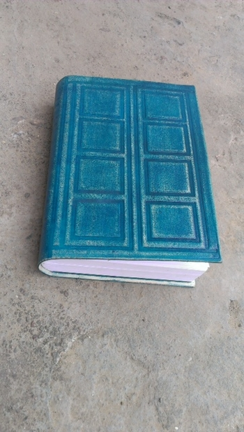 <i>Police Box</i> Chicago Comic Con Exclusive Journal by Poetic Earth