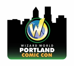 PORTLAND COMIC CON 2014 HIGHLIGHTS