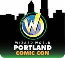 Portland Comic Con 2015 Wizard World Convention 3-Day Weekend Admission January 23-24-25, 2015