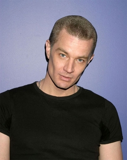 Private Party with James Marsters @ Chicago Comic Con!