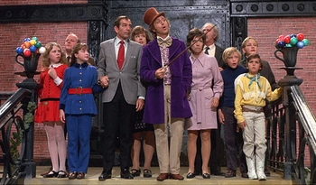 Pure Imagination:  Five Original �Willy Wonka� Kids To Reunite @ Wizard World Comic Con!